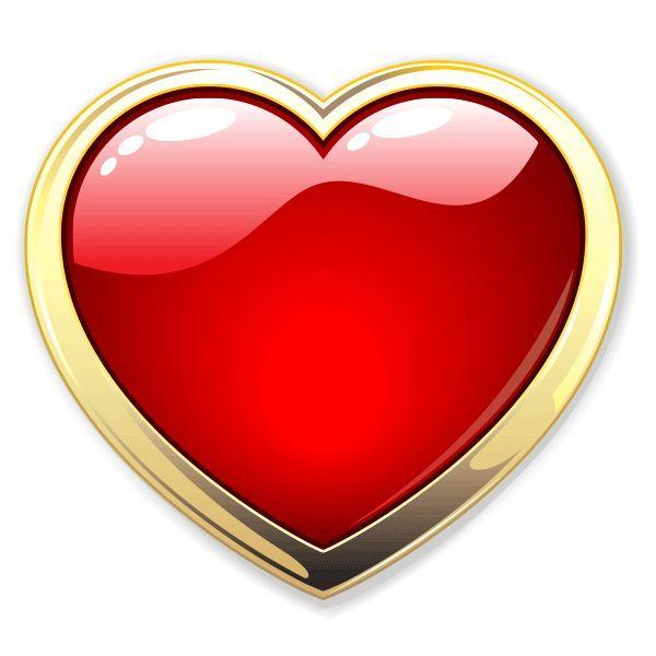 Un Corazon Rojo Enterito Busqueda De Google In 2020 Neon Light Art Colorful Heart Emoji Love
