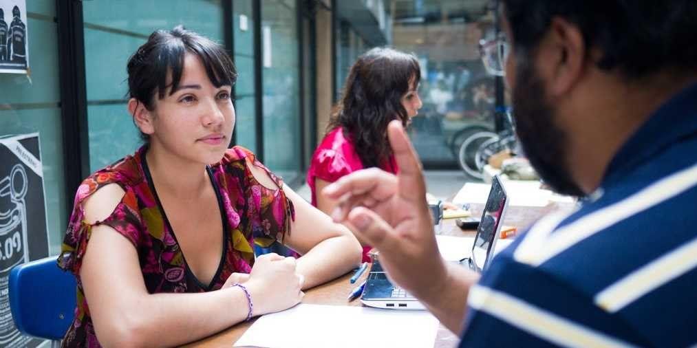 millennial manager work coworker