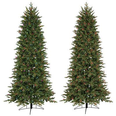 Frasier Fir Artificial Christmas Trees