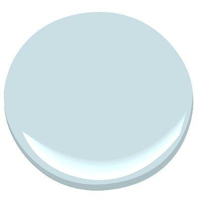 1653 Glacier Blue Benjamin Moore Similar Colors Polar Sky 1674 Haze 1667 Heaven On Earth 1661 Mystical 792