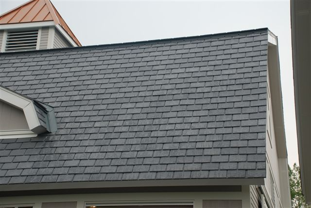 Best Villa Inspired By Castle Gray Slate Roof Tiles Slate 400 x 300