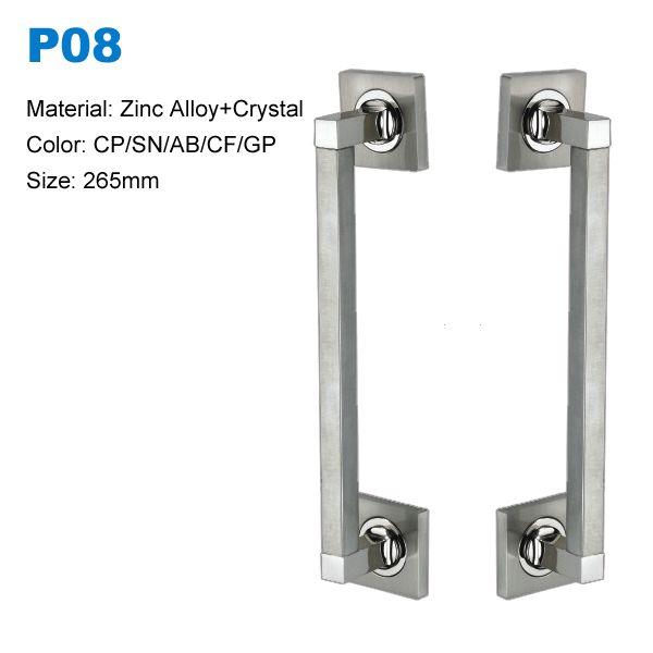 Entry Door Pulls Hardware. entry front door pull square handle ...