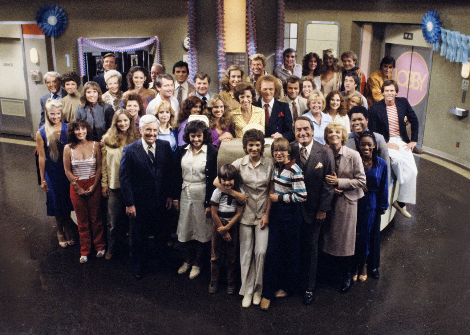 Happy 56th Anniversary To Gh See How The Cast Has Changed Over The Years General Hospital Happy 56th Anniversary It Cast