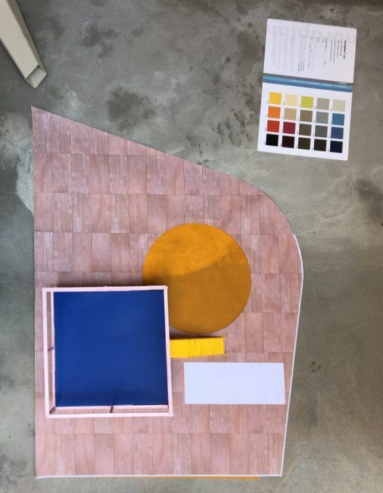 Chemotherapy Room Design: Model: Chemo Gym By Vidal Tomás Arquitectes