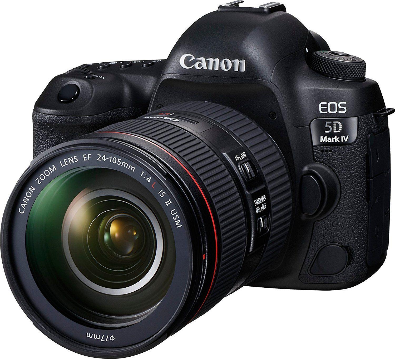 Canon EOS 5D Mark IV Full Frame Digital SLR Camera Best Offer. Best ...