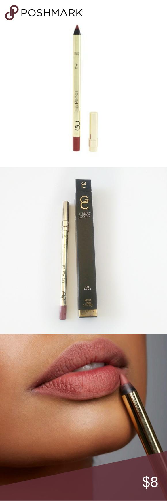 Pin by Laur👅 on Make-up | Gerard cosmetics hydra matte