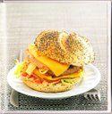 hamburger recettes