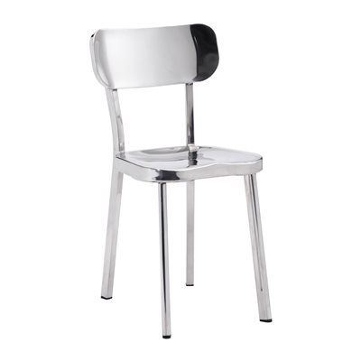 Zuo Modern 100301 Winter Dining Chair Set Of 2 Lowe S Canada