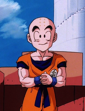 Krillin Dragon Ball Z Dragon Ball Dragon Ball Z All