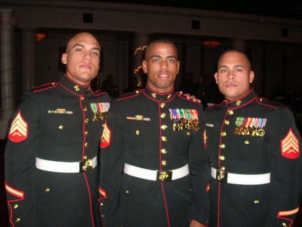 Us Marine Corps Uniforms   Short History of the United States ...