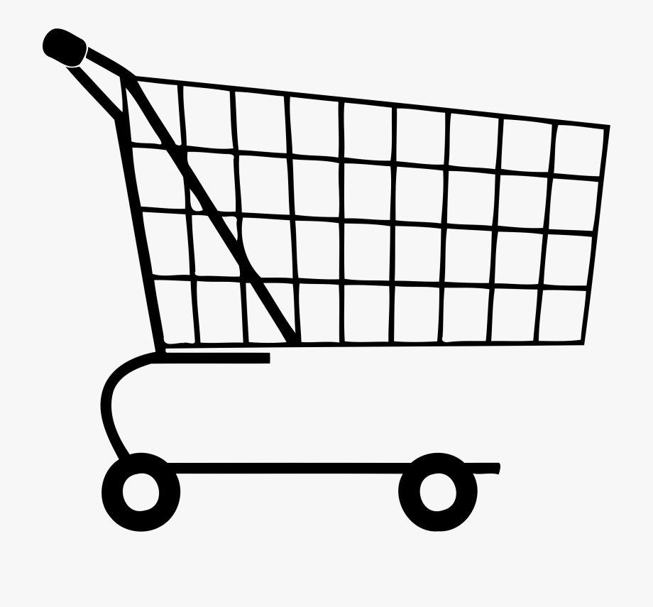 Shopping Carts Clipart Ideas Clip Art Free Clip Art Food Clips