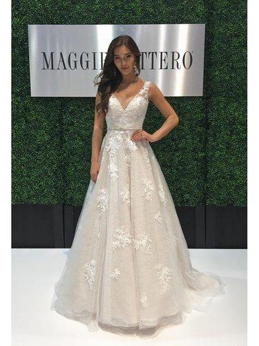 meryl lynette maggie sottero 2018 collection   future wedding