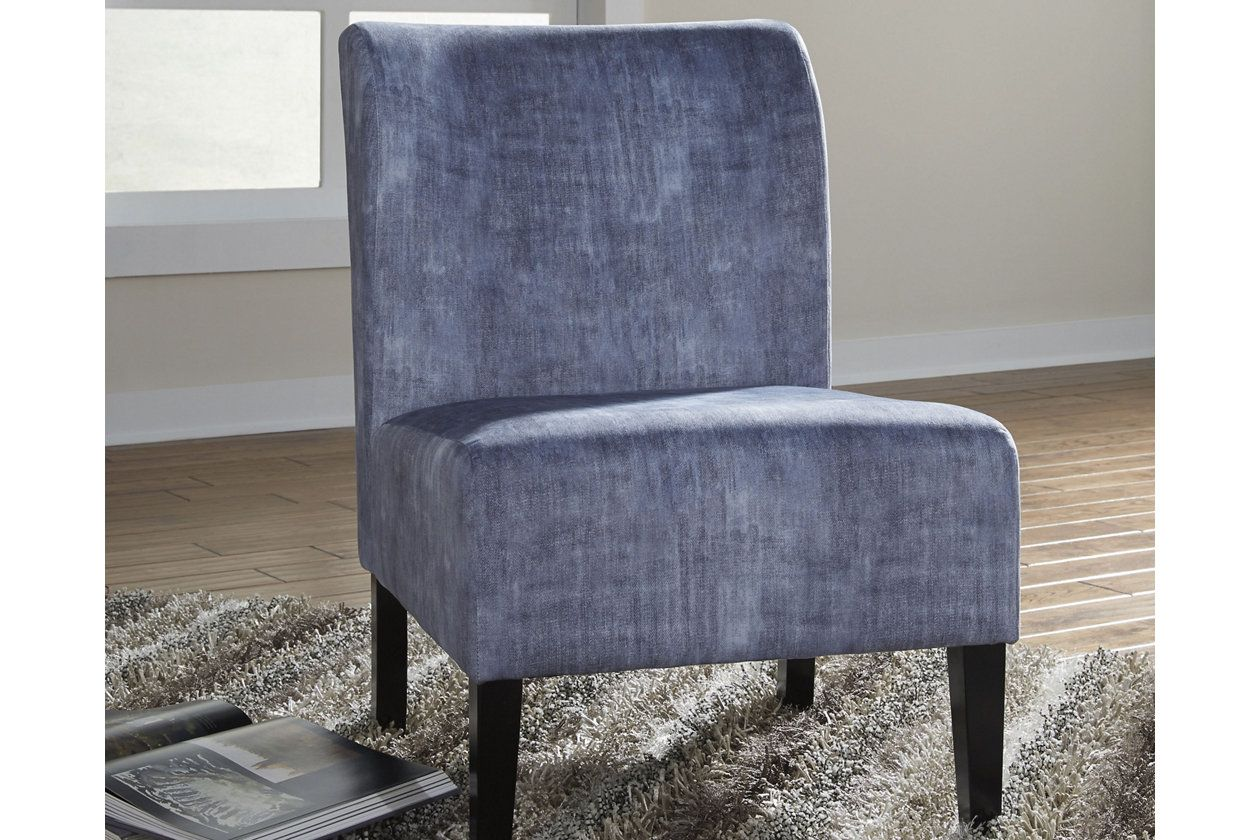 Triptis Accent Chair Blue Accent Chairs Stylish Accent Chairs