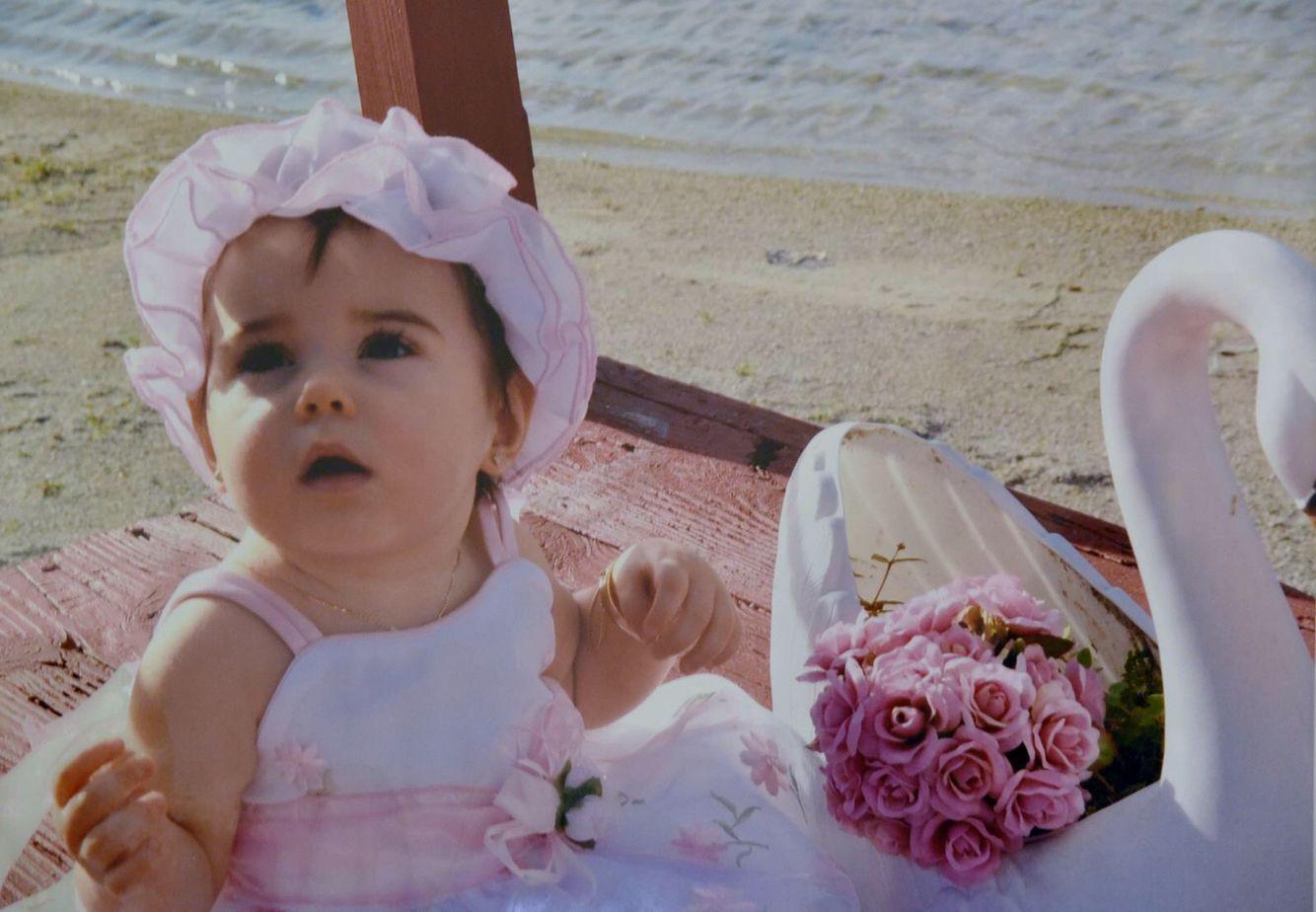 Cumpleaños #1 #LudyMorejonPictures #Baby#Classical