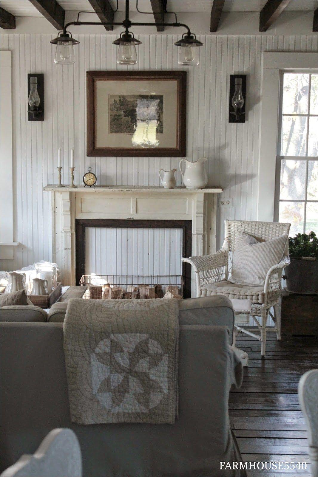 Romantic Living Room: 54 Cozy Farmhouse Romantic Living Room Ideas