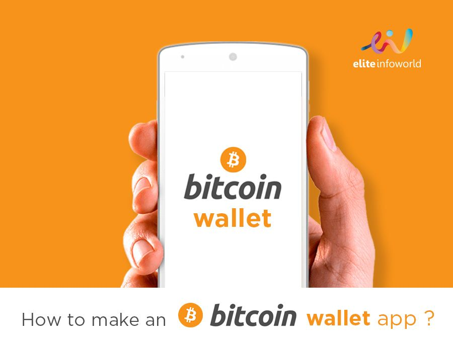 How to Make a BITCOIN Wallet App? Elinsys Blog Bitcoin