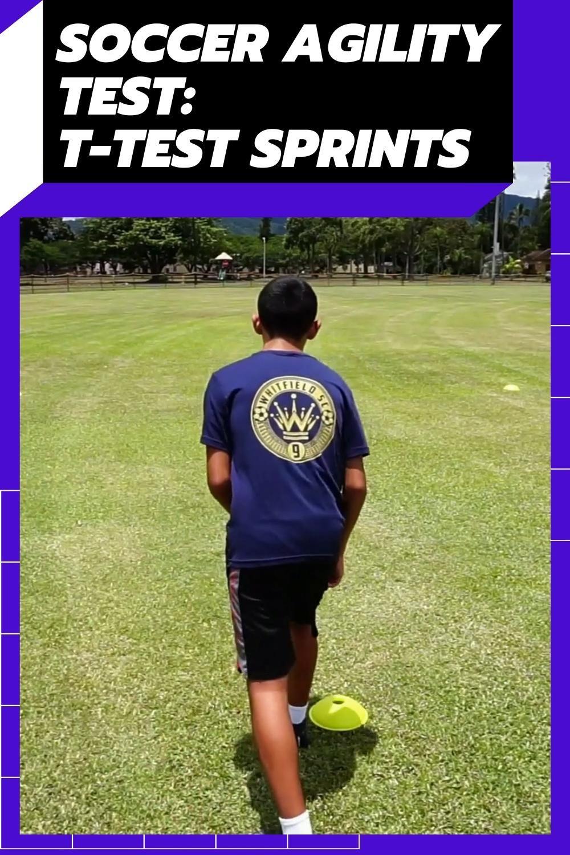 Soccer Agility Test For kids #soccertraining #ballmastery #football #soccer #soccerworkout
