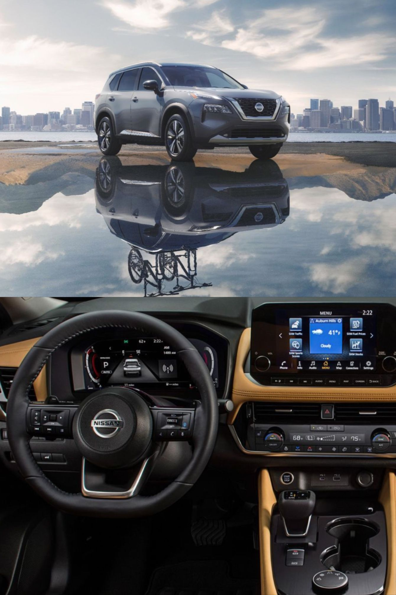 Next Gen 2021 Nissan Rogue To Start At 25 650 Just 160 More Than The Last Gen Model Nissan Rogue Nissan Nissan Xterra