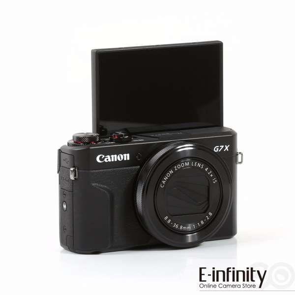 Powershot G7 X Mark Ii Digital Camera G7x Mark 2 Digital Camera Digital Camera Photography Best Digital Camera