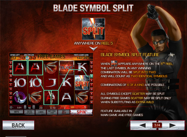 Игровой автомат blade gf3 лига ставок идентификация