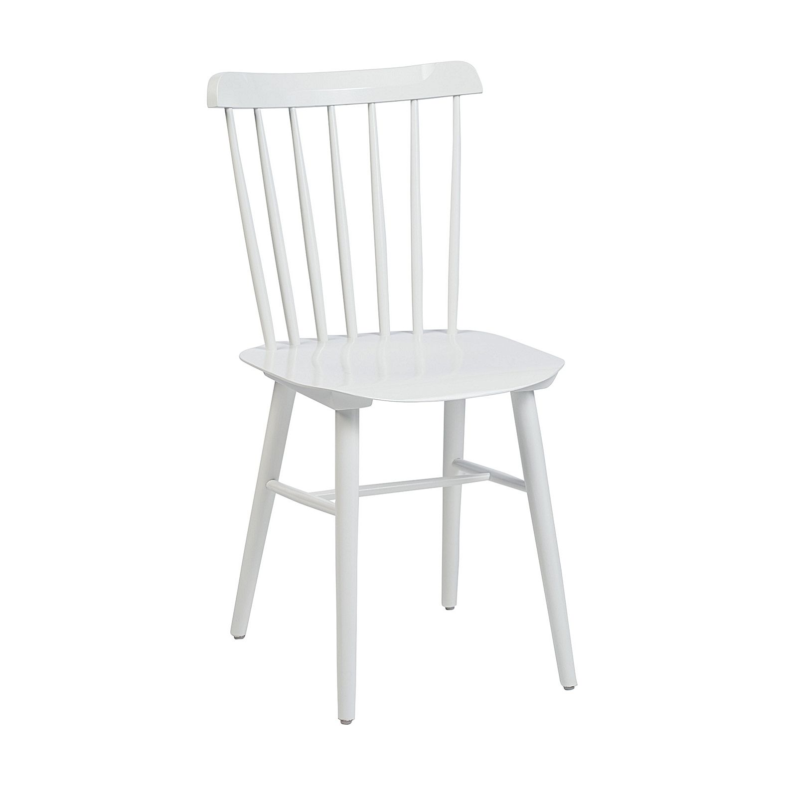 Tucker Chair u2013 White | Serena u0026 Lily  sc 1 st  Pinterest & Tucker Chair u2013 White | Serena u0026 Lily | Dining Rooms | Pinterest ...
