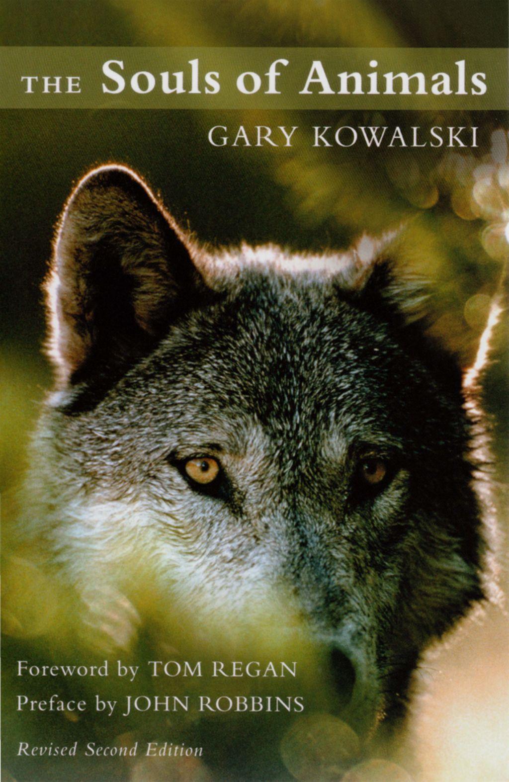 The Souls of Animals (eBook) Animals, Me, my dog, Crane