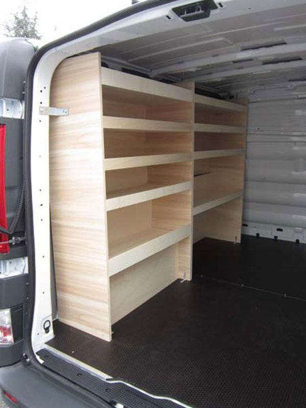 produits 135 8540345 amenagement ford transit cargo. Black Bedroom Furniture Sets. Home Design Ideas