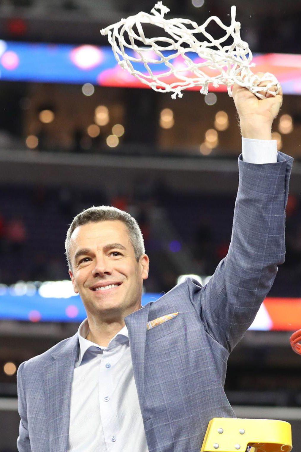 Coach Tony — Tony