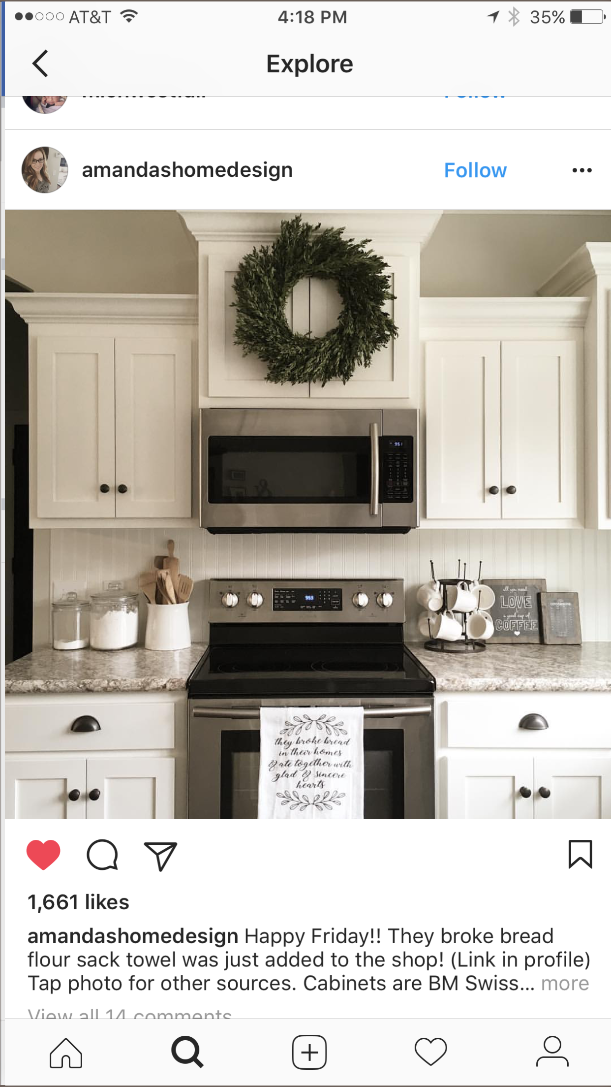 Love This Design For Our Kitchen Center Stove On Back Wall Boxwood Wreath Painted Beadboard Backs Kitchen Cabinet Remodel Beadboard Kitchen Kitchen Design