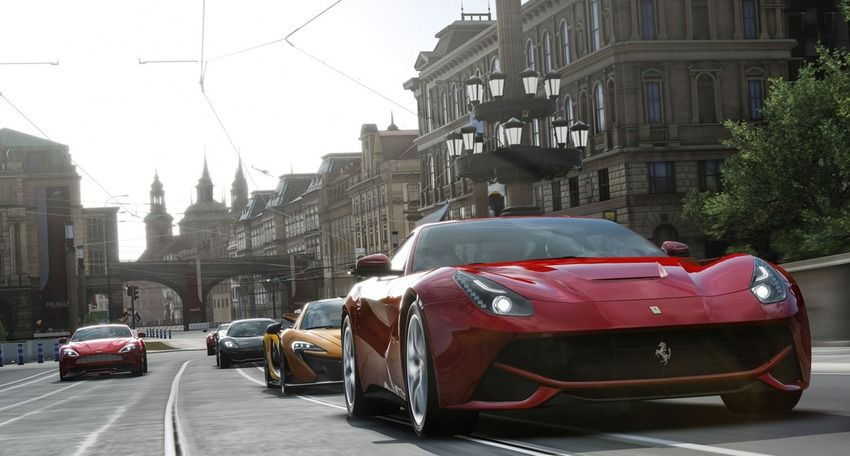 63 Game Screenshots To Get You Stoked About Next Gen Consoles Forza Motorsport Forza Motorsport 6 Forza