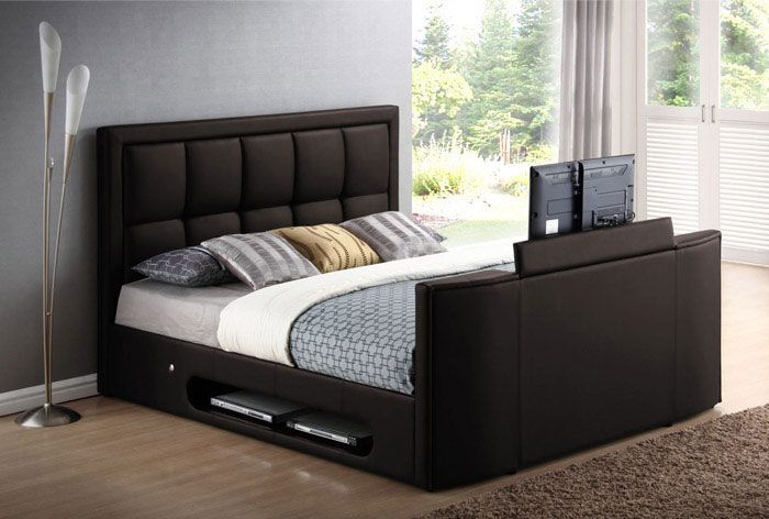 Television Design Solutions Tv Beds Space Saving Beds Bed Design
