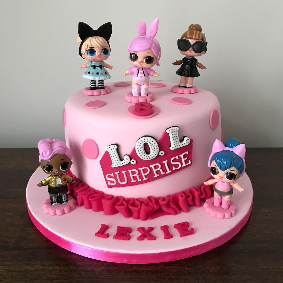 Birthday Cake Makers Melbourne