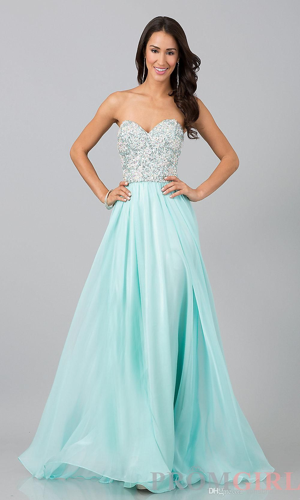 Wholesale prom dresses buy offsweetheart silver beaded sequin