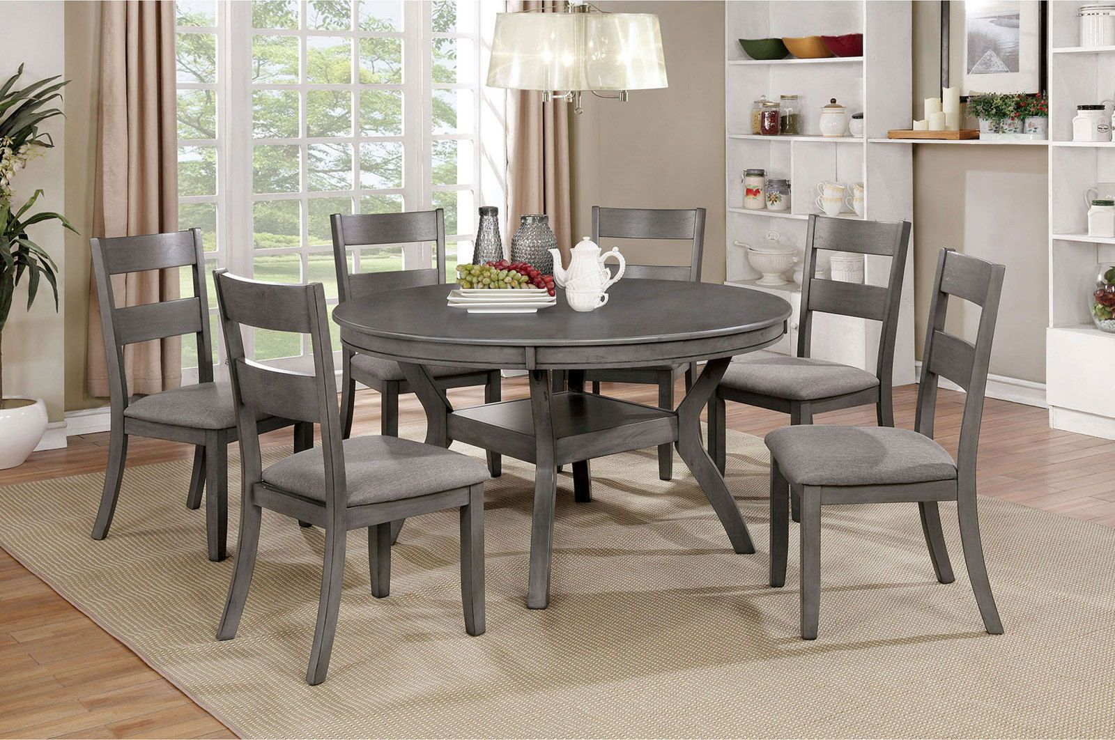 41++ Round dining table set for 2 Best