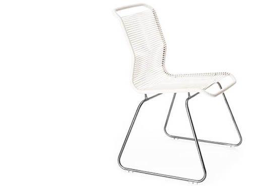 Panton One Snow 103 Stuhl design, Esstisch stühle