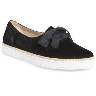 10 stylish flats with arch support  sneakers lace up