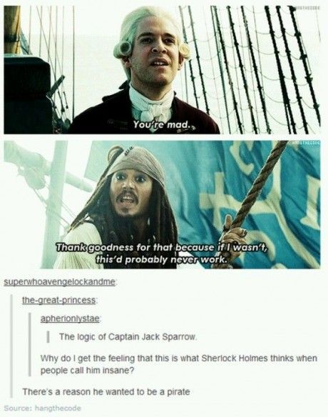 pirates of the caribbean funny gifs - Google Search Nvm this