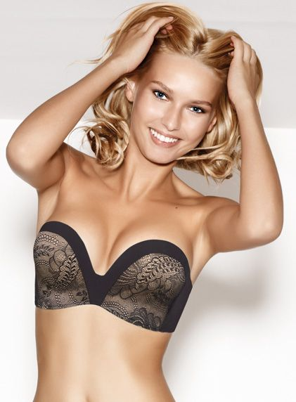 Strapless Push Up Bra For Prom Dress  8e0d28874