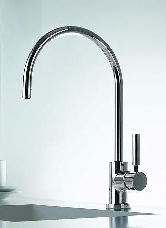 Dornbracht Tara Logic Single Lever Basin Mixer. Kitchen MixerKitchen FaucetsThoughts  ...