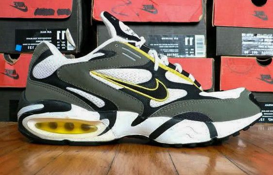 best service 90182 acafa coupon code for nike air max triax 98 ca936 295c4