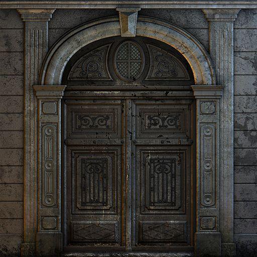 game door - Google ?? & game door - Google ?? | Divers | Pinterest | Doors Storyboard and ...