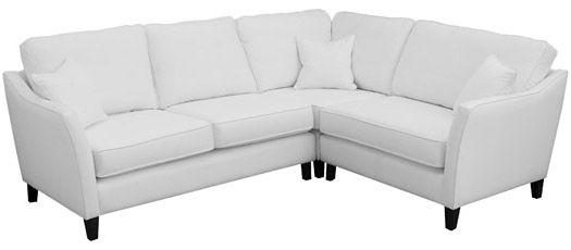 Ashdown Corner Sofa LHF Small Corner Unit Fitted Cover From Sofas And Stuff | Sofa Handmade, Corner Sofa, Corner Sofa Units