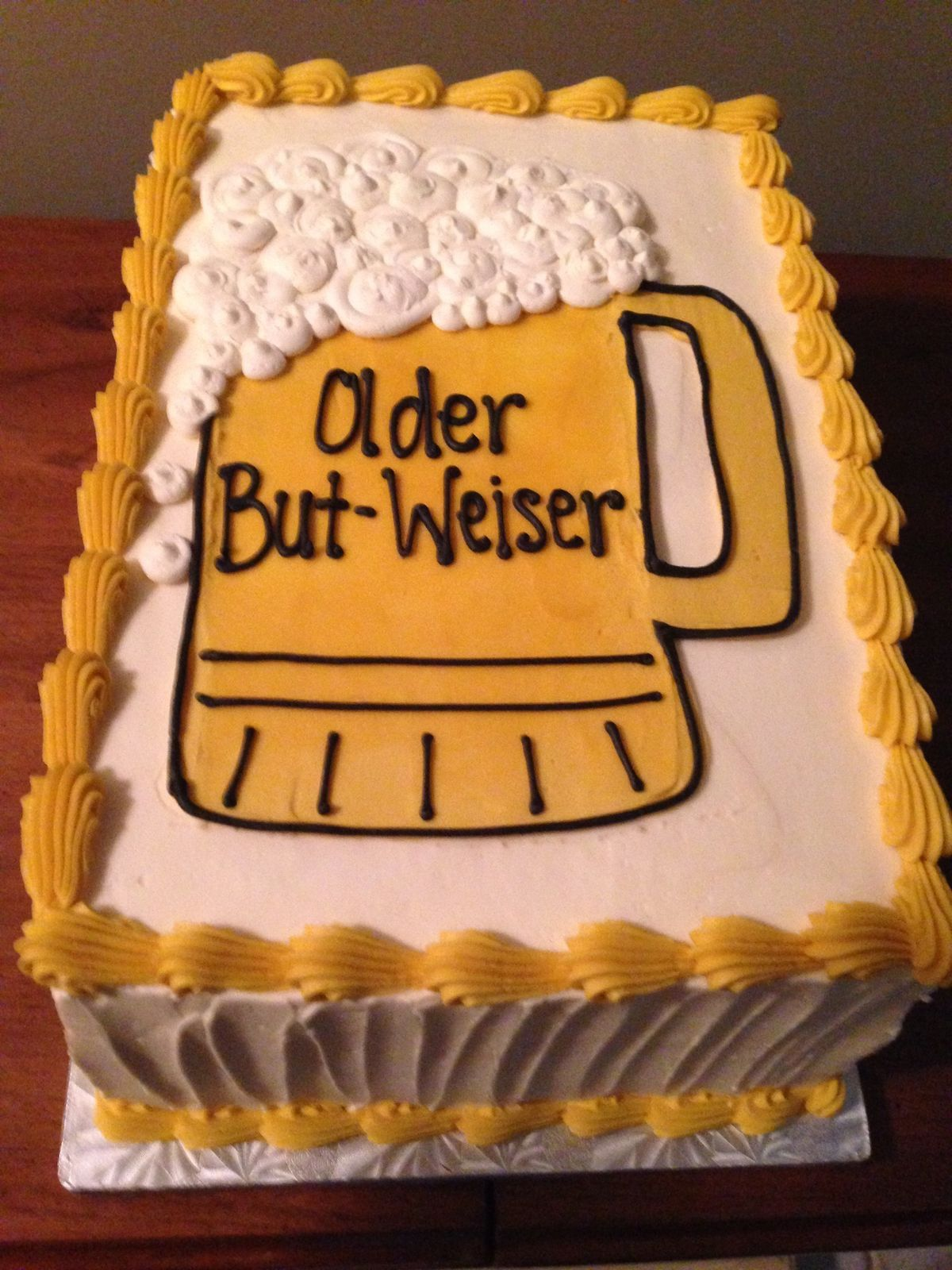 Collections Of Funny Birthday Cakes