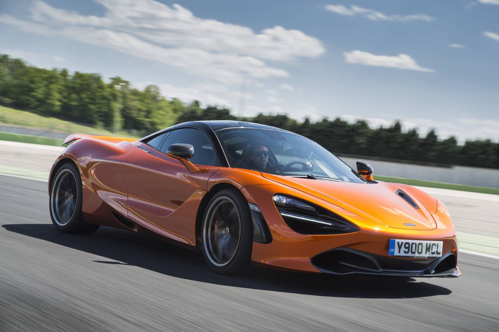 Mclaren 720s Review Best Car Insurance Best Auto Insurance