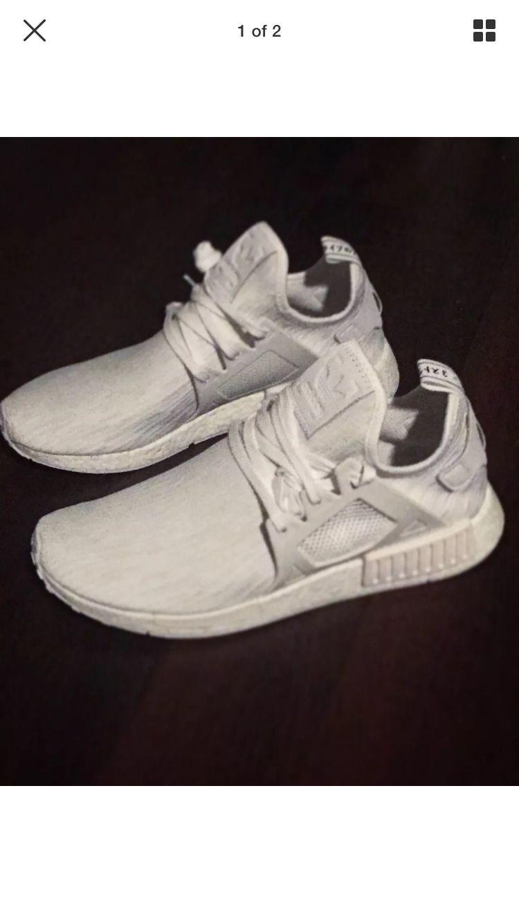 ejjuro 1000+ ideas about Adidas Nmd Triple White on Pinterest
