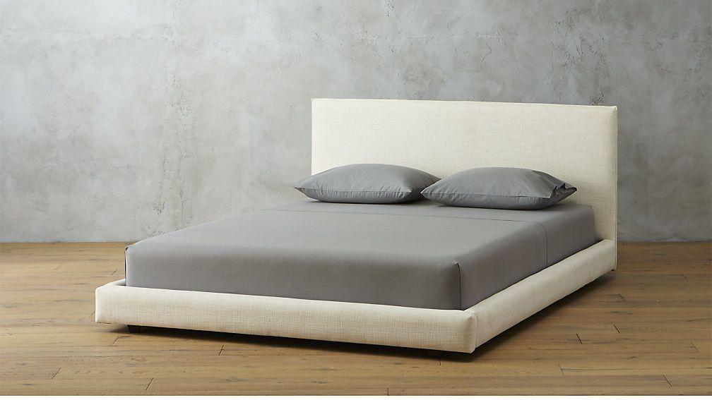 Shop Facade Snow Bed Clean Box Silhouette Sleeps Hi Fashion In