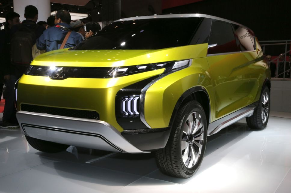 Suzuki Iv Suv Model Car Tomorrow Cars Awesome