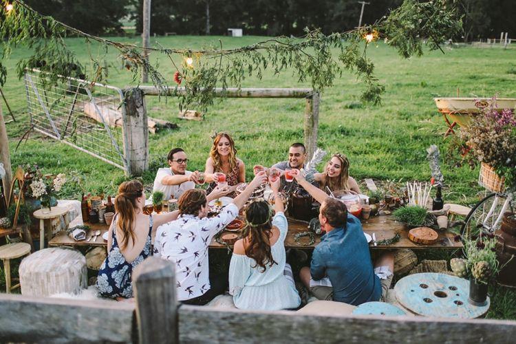 Outdoor Weddings Brazos Valley Wedding Planning: Broger's End Kangaroo Valley - WedShed