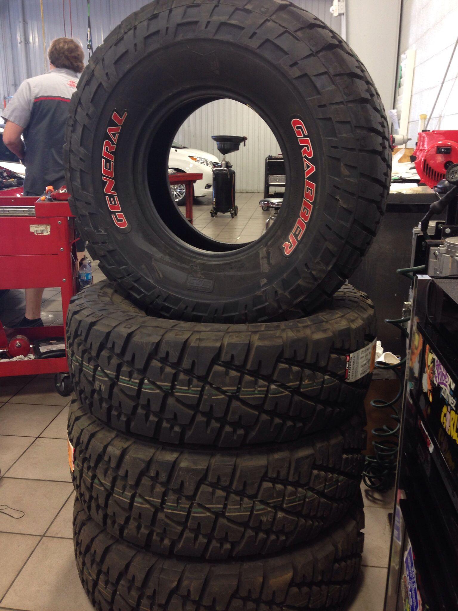 Mudding Tires Wheels Amp Tires Truck Rims General Tire