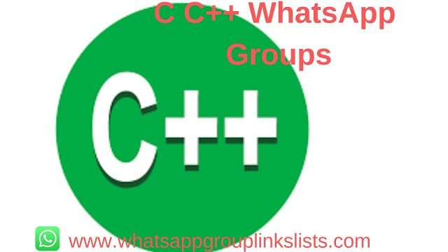 Join C C WhatsApp Group Links List Hello everyone welcome to